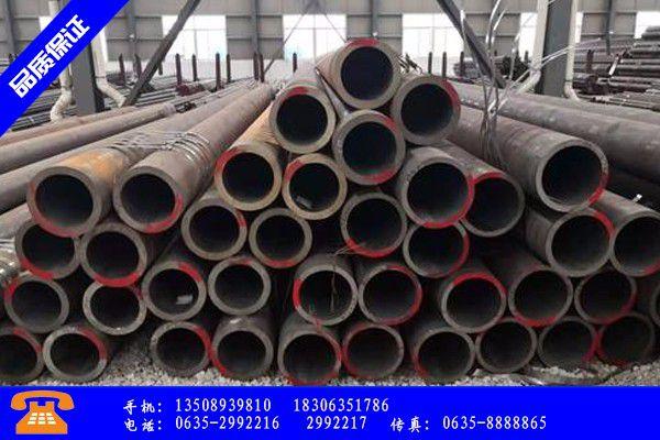 锡林郭勒盟15crmo合金钢管钢管标新立异
