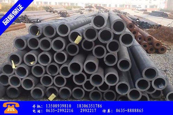 金昌金川区钢管经销商战略机遇