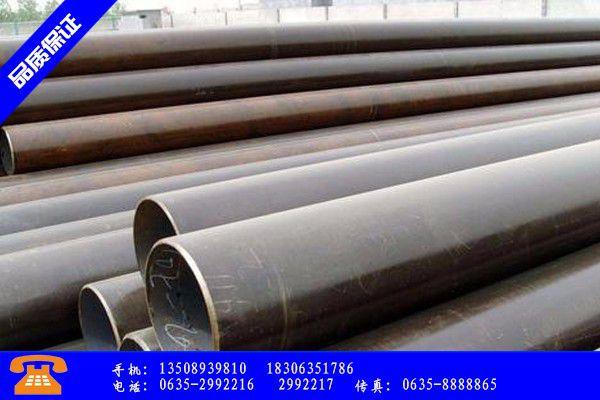 华阴市16mnd钢管欢迎您订购