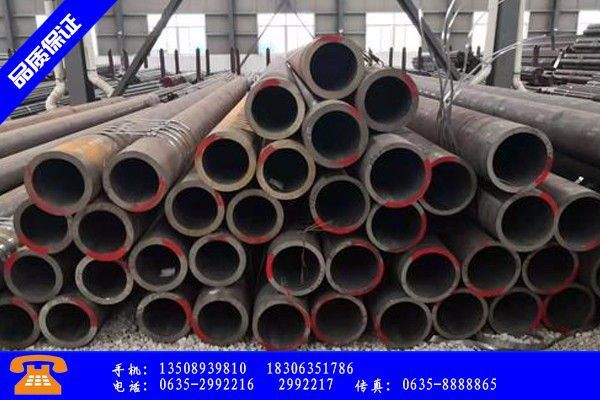 乐陵市外径168无缝钢管的无损检测方法有哪些