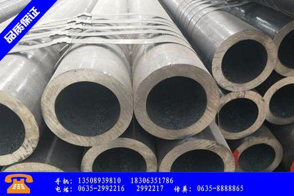 40mnb无缝钢管价格可能会涨