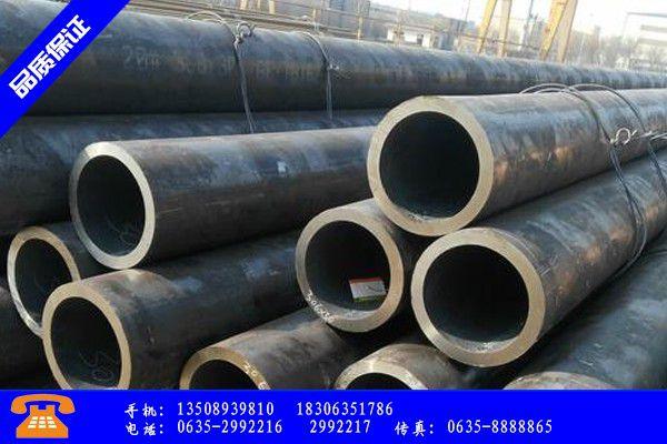 六安13crmo45钢管发展所需