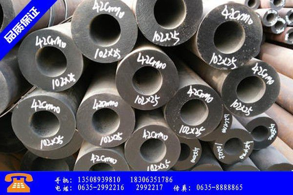 临夏回族15crmo高压无缝钢管产能过剩仍是产业面临的一个重大挑战