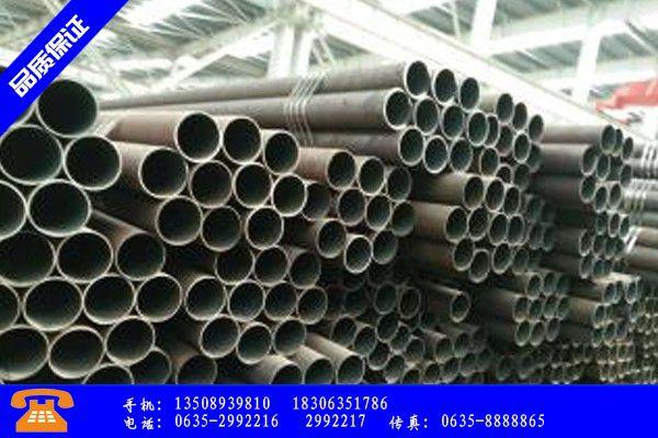 无锡北塘区合金钢管30crmo产品的广泛