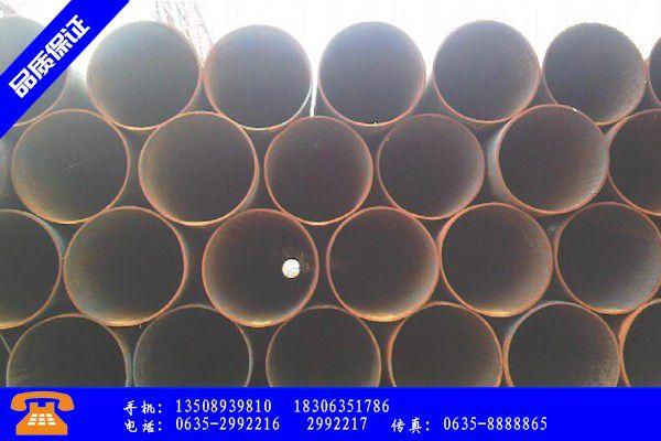 乌鲁木齐米东区锅炉用高压无缝钢管市场格局
