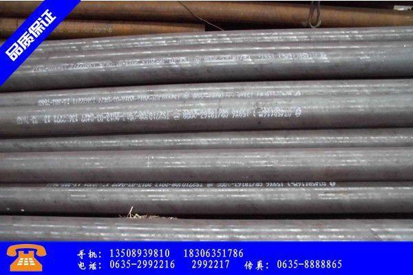 沈阳市gb3087高压锅炉管停产企业增多厂挺价意愿较强
