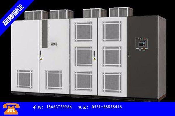 荆门京山高压变频器排行行业可以拓展新的领域和市场