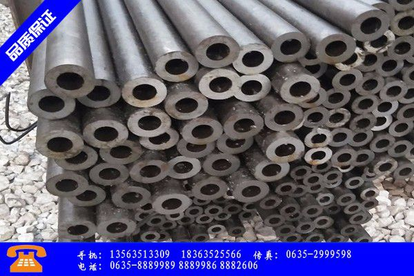 q345b焊管随到随提