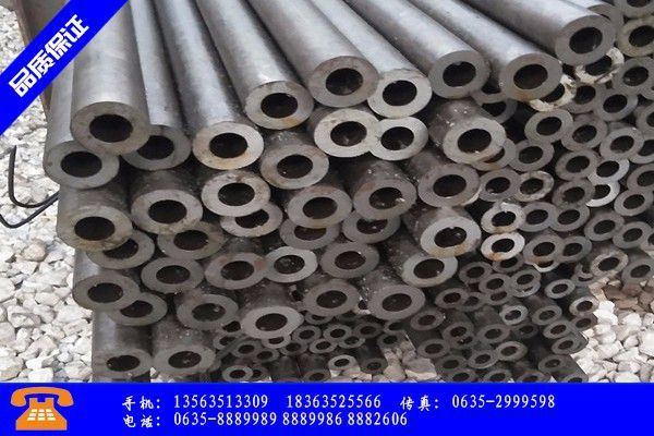 合肥哈氏合金c22钢管炒作降温价格或将偏弱震荡