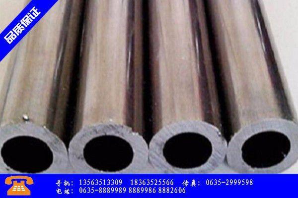 承德3精密钢管的结构系统是怎么正常运作的