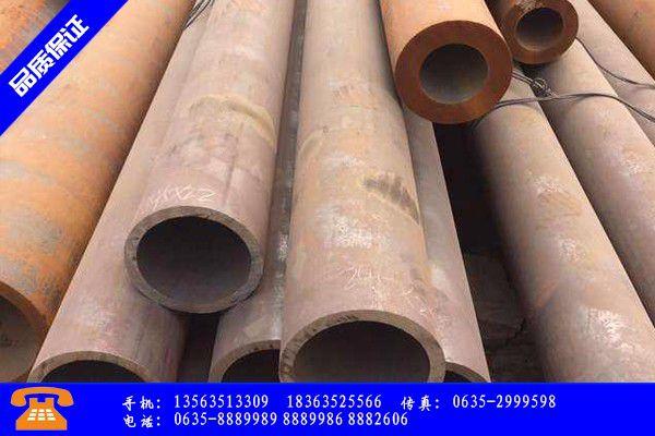 许昌襄城县1cr12钢管赢得市场|许昌襄城县1cr13钢管