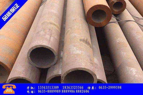 蛟河市钢管20crmo控制质量的关键是什么