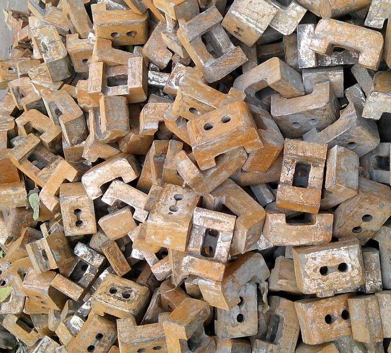 凉山彝族会东县耐磨稀土合金价格同比上涨|凉山彝族会东县耐磨粉碎机锤头