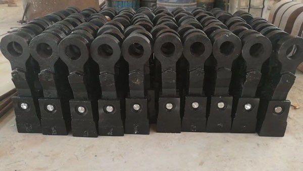 天津红桥区水泥厂锤头行业国际形势