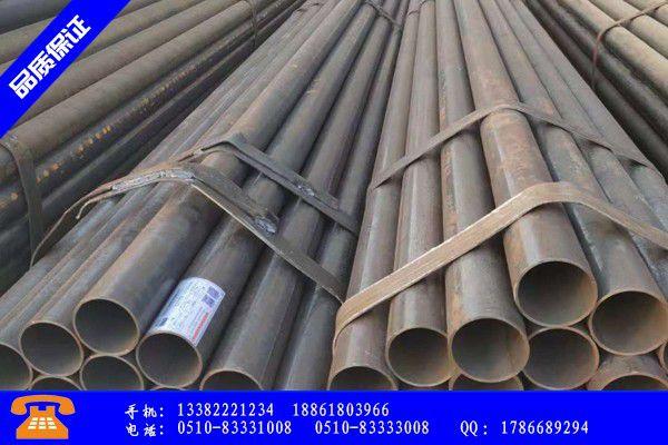 濮阳南乐县无锡光亮焊管正规专业