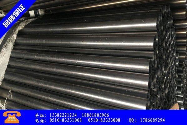 银川灵武大口径焊管生态型企业是企业未来发展方向