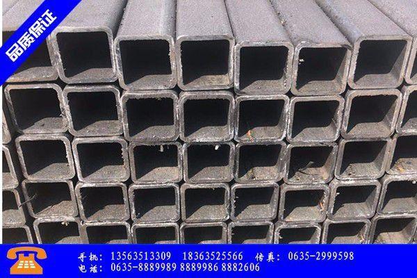 合山市结构用厚壁无缝钢管的主要作用和来源
