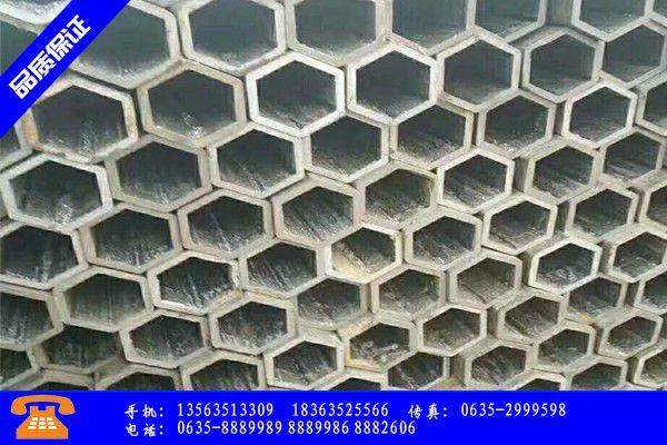 金昌金川区钢管规格型号战略机遇