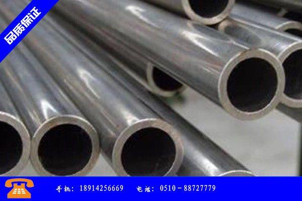 临夏回族18精密钢管全面品质保证