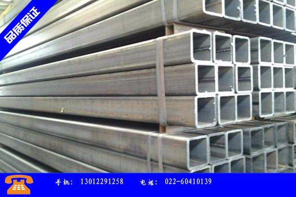 银川方管焊接变形价格