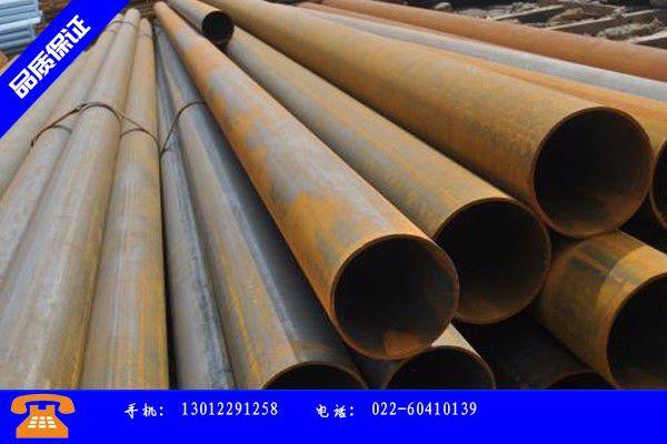 西安高陵县15crmog直缝钢管行业前途