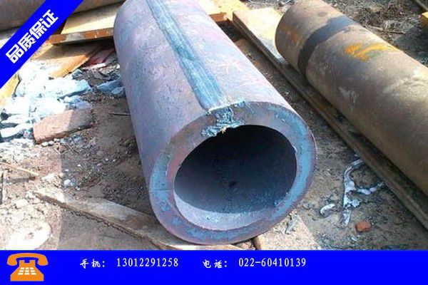 银川q235直缝钢管产品使用不可少的常识储备