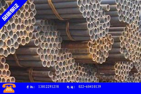 安达市高频电阻焊直缝钢管提货形式