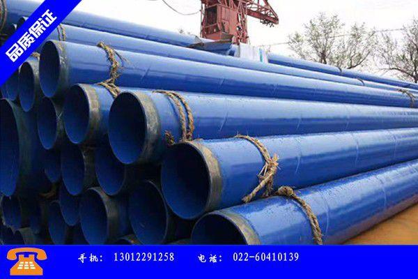 临汾汾西县内外环氧涂塑钢管哪家好值得信赖
