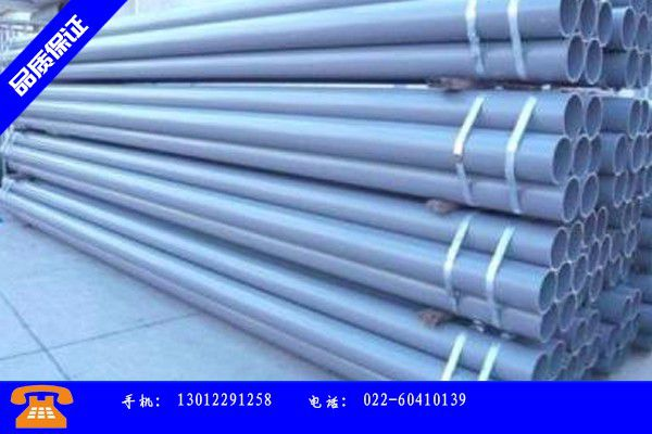 涂塑钢管和镀锌钢管