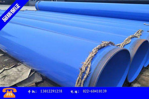 那曲地区尼玛县外镀锌涂塑钢管品质管理
