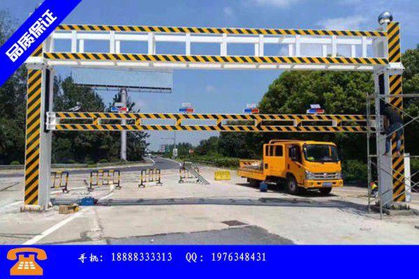 乌兰察布凉城县停车场自动升降柱直接材料
