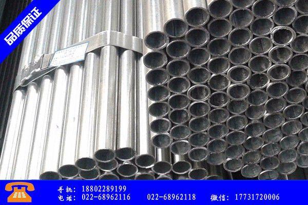 雅安市热镀锌钢管大棚行业发展前景分析