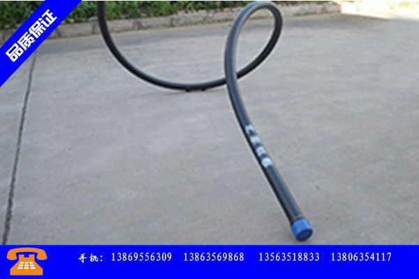 昆明吐丝管生产不具备大幅度拉涨条件