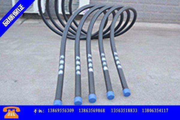 渭南合阳县吐丝管的涡流探伤的工作原理介绍