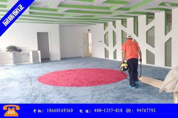 肥东县室内空气检测工程师的特性及其适用规模