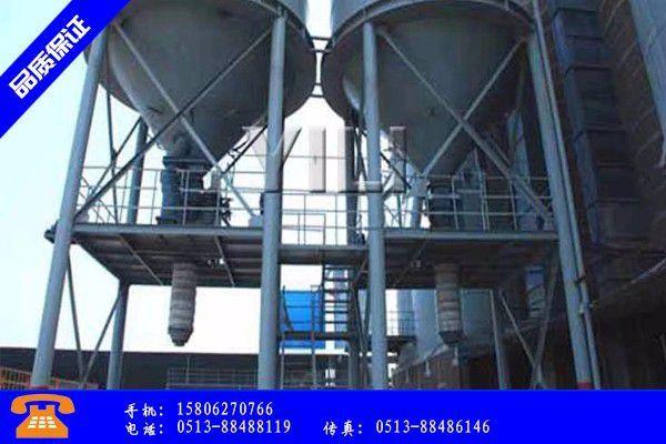 丽江玉龙纳西族自治县空气输送斜槽用风配置产能过剩近期难以化解