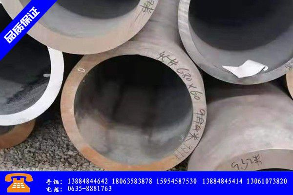 三沙16mn无缝管现货|三沙16mn精密光亮管|三沙16mn无缝方管产品性能受哪些因素影响