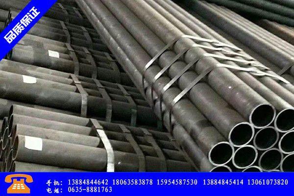 保定15crmog无缝钢管行业战略机遇