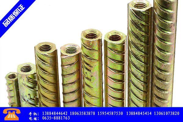 丽江古城区套筒灌浆设备市场数据统计