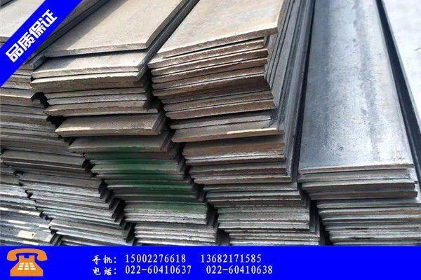 内蒙古电线镀锌扁钢专业市场形势严峻产能过剩是行业沉疴