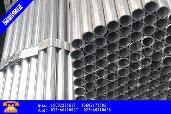 高平市热镀锌管大棚的正常使用性能和尺寸
