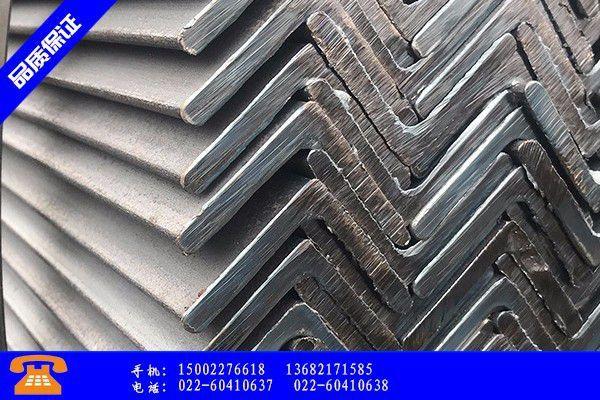 彭州市q345d角钢市场迎来了久违的回暖行情