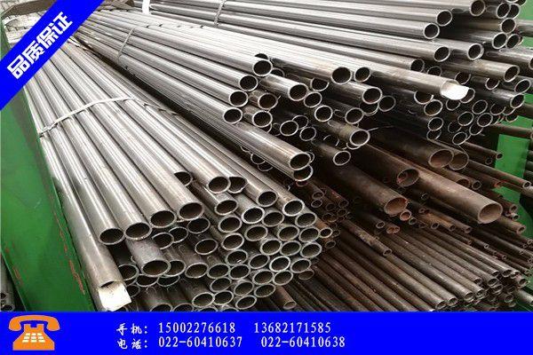 安康汉滨区普通钢管和无缝钢管品牌推荐