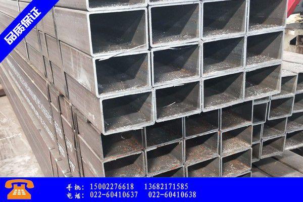 滨州沾化区圆管改方管成型有什么用途