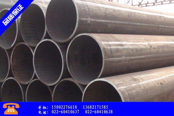 杭州萧山区高频直缝焊管价格产品的常见用处