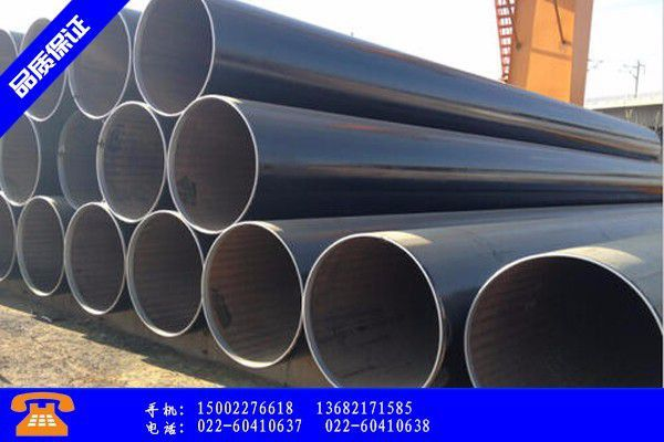 沛县热镀锌焊管的结构及应用特点让你心动了吗