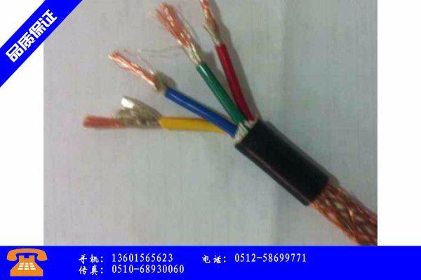 锡林郭勒盟苏尼特右旗原装进口钢丝绳产品的性能与使用寿命