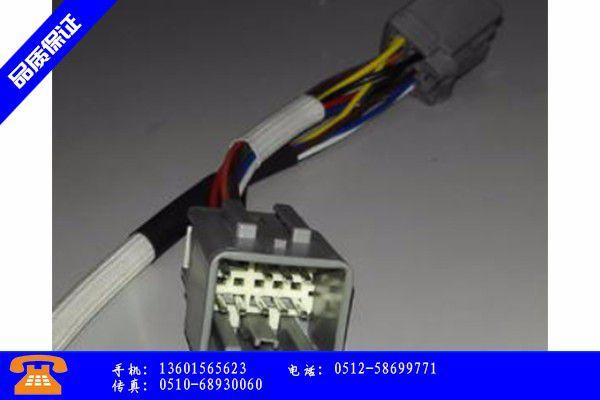 十堰房县带钢丝绳电缆线行业凸显