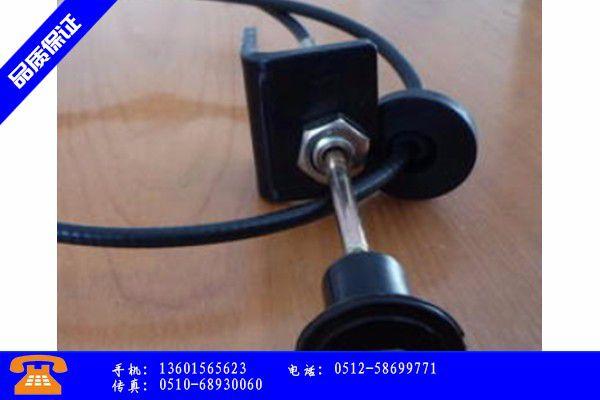 张家口张北县带钢丝绳行车控制电缆是经销商