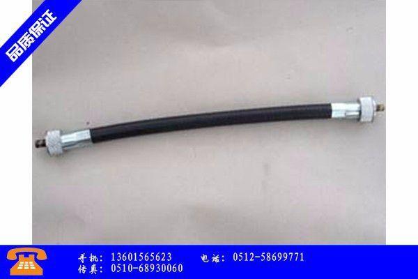 赣州崇义县进口钢丝绳索具价格继续上涨厂家限量接单